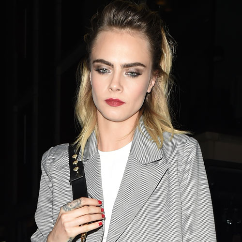 Cara Delevingne Just Made The Most Heartbreaking Announcement EVER!
