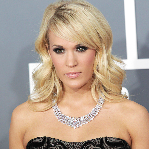 Carrie Underwood Just Made The Most Heartbreaking Announcement--& Fans Are Freaking Out!