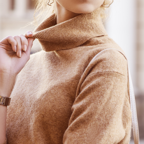 J.Crew Is Practically Giving Cashmere Away At The End-Of-Season Sale Right Now