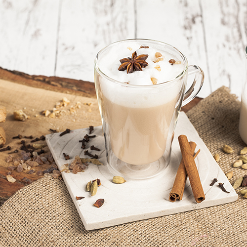 chai latte worst hot drink for weight loss