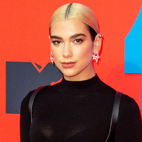 Dua Lipa Don T Start Now: Adele Is Unrecognizable Now–See The Pics!
