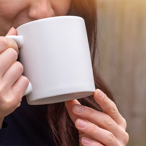The One Hot Drink You Should Have Before Breakfast To Burn More Calories And Lose Weight Fast