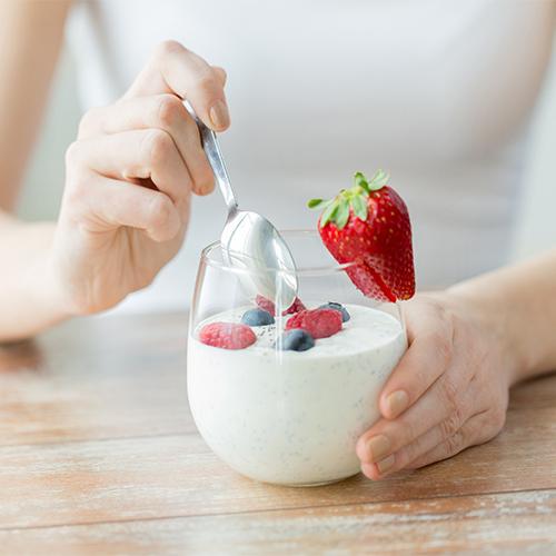 greek yogurt best breakfast food benefits