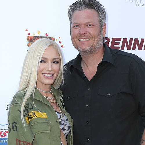 You Might Want To Sit Down Before Hearing This Major Bombshell About Gwen Stefani & Blake Shelton That Just Got Out!