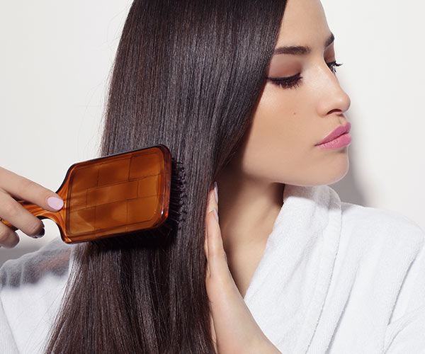 best hair oil for thinning hair and breakage