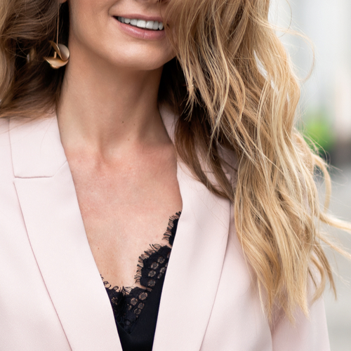 The Super Flattering Free People Top You Should Buy For $22 At Nordstrom Rack's Flash Sale