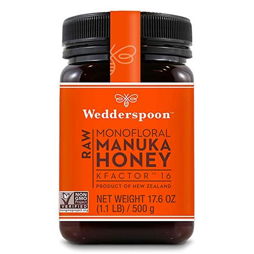 manuka honey best anti aging skincare hair ingredient