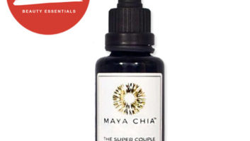This Ultra Luxe Face Oil Serum Will Keep Your Complexion Radiant All Year Long
