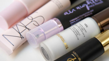 The 10 Best High-End Makeup Primers Money Can Buy
