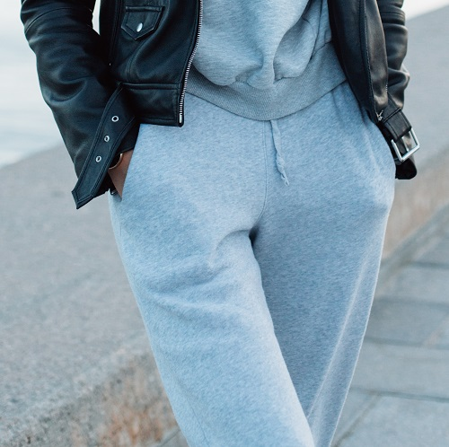 These Flattering Joggers Are Just As Comfortable As Sweatpants… But So Much More Stylish