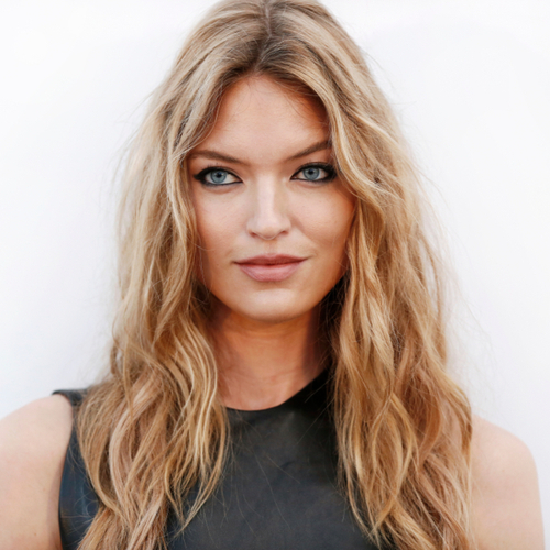 Martha Hunt Is The Only Person Who Could Pull Off A Nude Bathing Suit Like THIS
