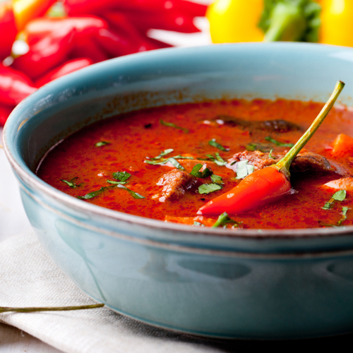 The Best Soup Recipe To Get Rid Of Stomach Bloat And Inflammation FOR GOOD