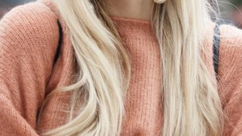 The Perfect Sweater Just Went On Sale At Nordstrom--Get One For Yourself Right Now