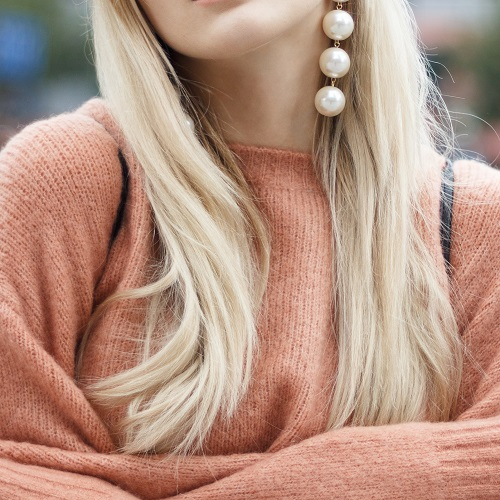 The Perfect Sweater Just Went On Sale At Nordstrom–Get One For Yourself Right Now