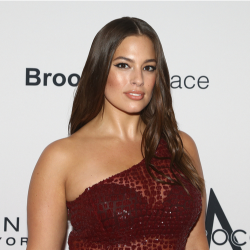 Ashley Graham Just Made The Most Exciting Announcement--We're So Happy For Her!