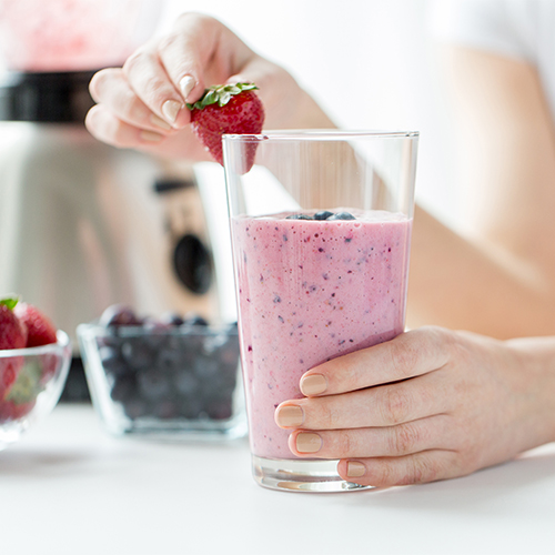 4 Life-Changing Smoothie Recipes That Get Rid Of Inflammation FOR GOOD