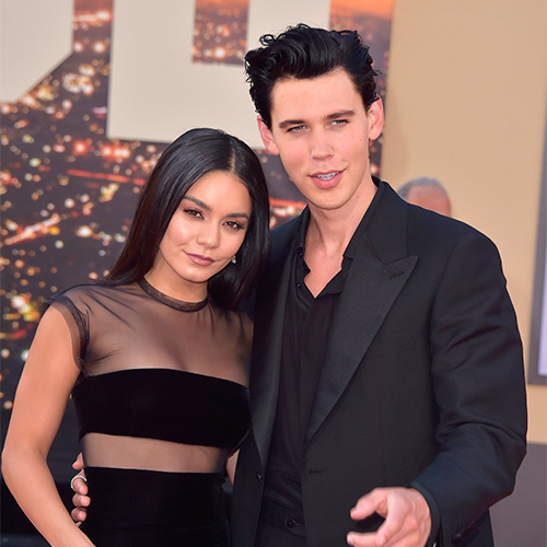 Was marriage in the picture for Hudgens and Butler?