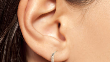 FYI, Gemist's New Huggie Earrings Are Only Available For A Limited Time--Get Your Pair Now!
