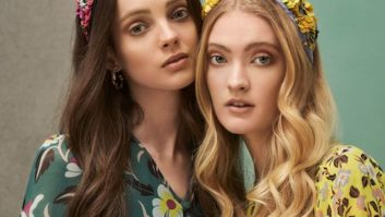 The Anthropologie x Delpozo Collab Is Here--& You'll Want To Get Your Hands On It For Spring