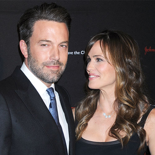 Ben Affleck Just Dropped The Most Heartbreaking Bombshell About His Marriage To Jennifer Garner!