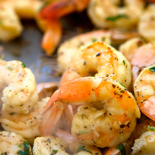 best high protein healthy air fryer recipes
