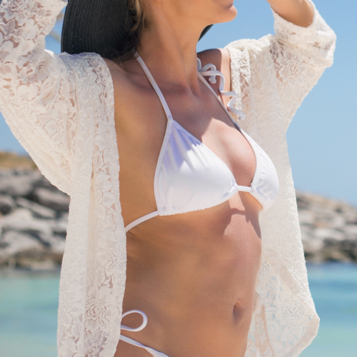 You'll NEVER Guess Where I Found The Most Flattering Beach Cover-Ups For Really Cheap