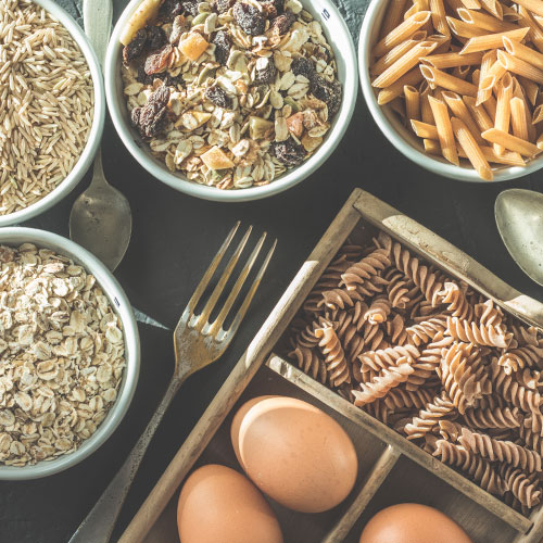 The One Guilt-Free Carb That Will Keep Your Metabolism Going All Day, According To A Nutritionist