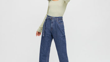 6 Pairs of Cropped Jeans Everyone Is Already Buying For Spring--& They're Under $40!