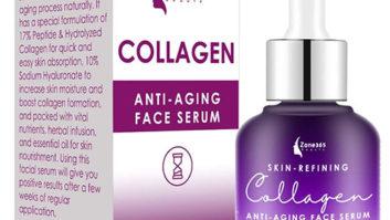 4 Drugstore Collagen Serums That Work Better Than Botox