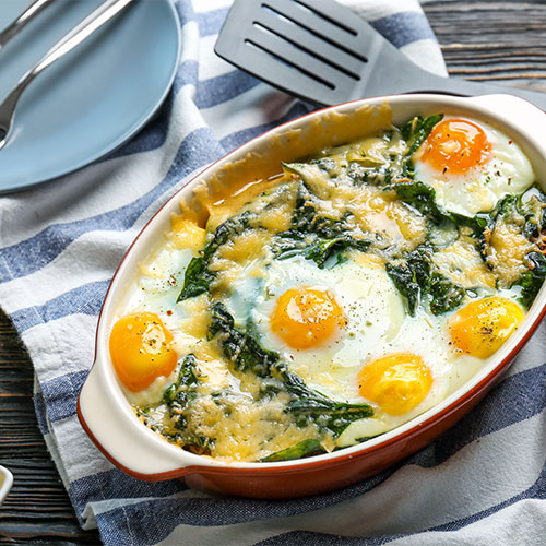 The One Herb Doctors Say You Should ALWAYS Cook With Your Eggs To Boost Your Metabolism and Lose Weight Fast