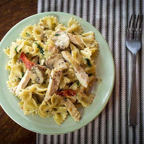 best healthy instant pot pressure cooker meals