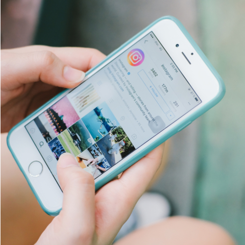 The One Instagram Setting You Should Change Right Now Because It's Slowly Destroying Your iPhone's Battery