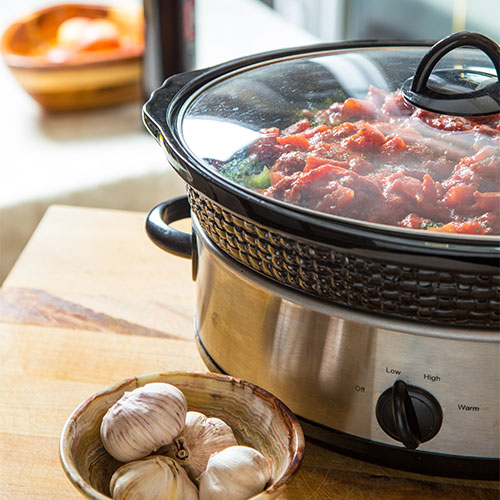 4 Instant Pot Ingredients That Will Kickstart Your Metabolism And Speed Up Weight Loss