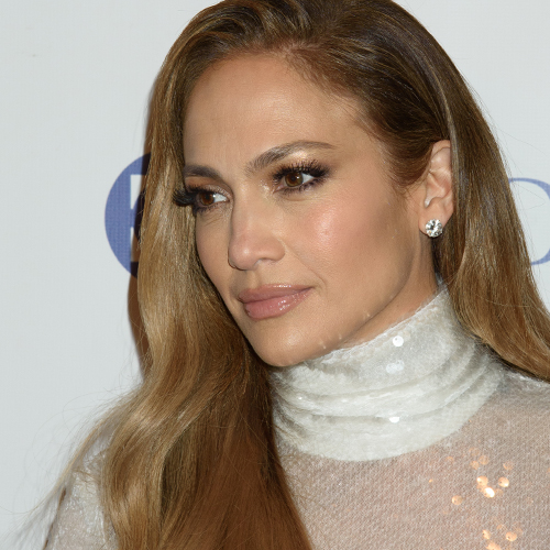 Jennifer Lopez Just Wore The Tightest Mini Dress EVER--And She's Never Looked Better!