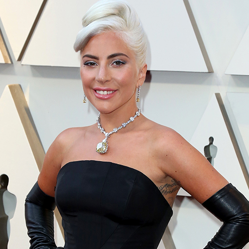 Lady Gaga Just Revealed Something MAJOR About Her New Boyfriend—We're So Happy For Her!