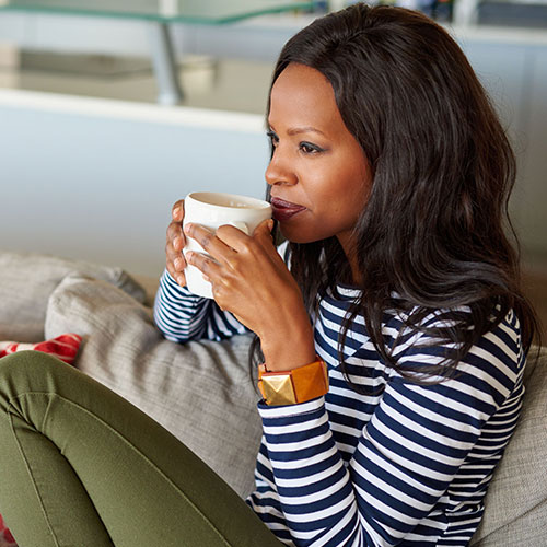 The Unexpected Hot Drink You Need To Cut Out ASAP For Weight Loss