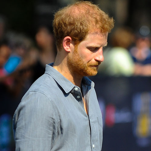 Topic Prince Harry: Royal Family News, Articles, Stories & Trends For Today