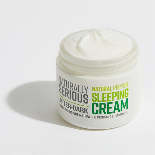 Peptide Sleeping Cream