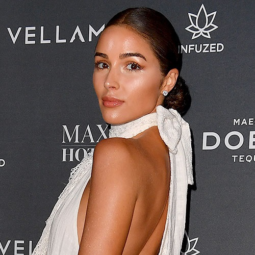 Olivia Culpo Just Flashed Some Major Underboob - See the Pics!