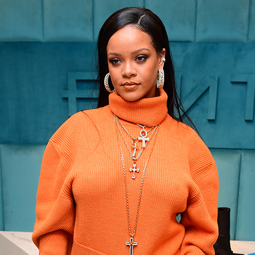 Rihanna Has A New Boyfriend... And You've Definitely Seen Him Before!