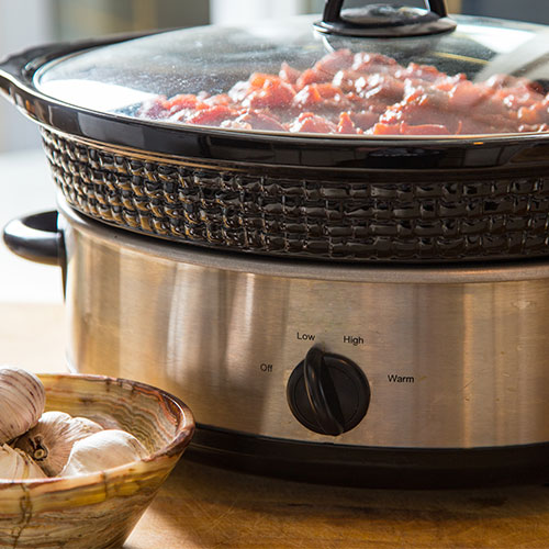 The One Slow Cooker Hack You Should Try This Week To Speed Up Weight Loss