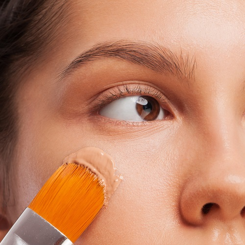 This Anti-Aging Foundation Plumps, Firms And Tightens Your Skin--And It's Only $13!