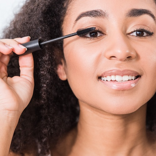 This $13 Silk Fiber Mascara Will Make You Look Like You Got Lash Extensions--Really!