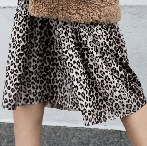 Nordstrom Shoppers Love This Leopard Print Dress Because It Looks Good On Everyone