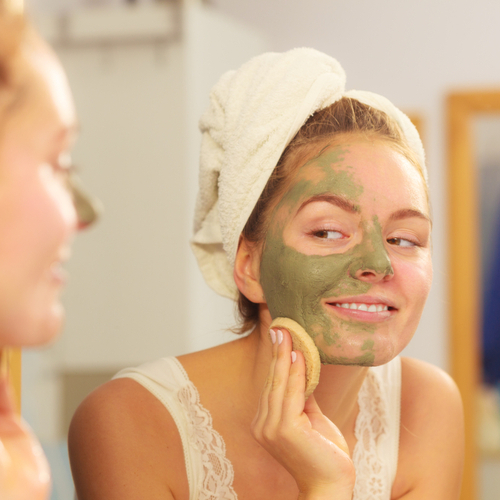 The $23 Anti-Aging Mask You Should Use Every Morning For Younger Looking Skin - JS *