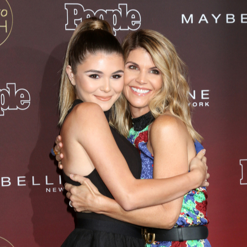 You Might Need To Sit Down Before Reading The Latest News About Lori Loughlin's Court Case