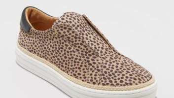 You Can Thank Bloggers For Finding These *Amazing* Cheap Sneakers At Target