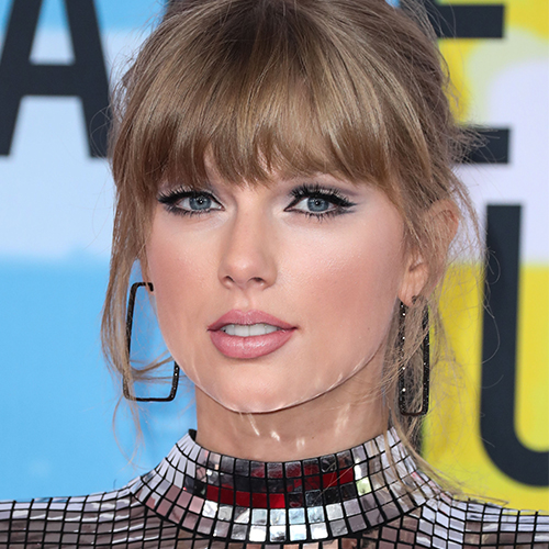 Taylor Swift's Response To The Comedian Who Insulted Her is PRICELESS