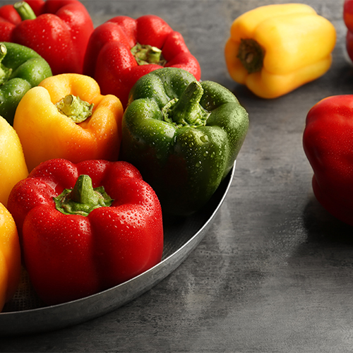 peppers best anti inflammatory vegetables for weight loss
