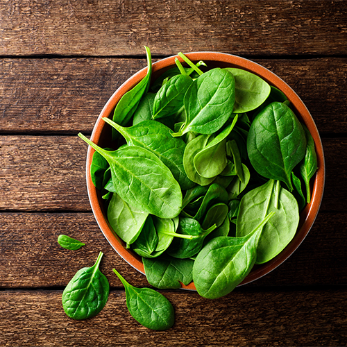 spinach best anti inflammatory vegetables for weight loss